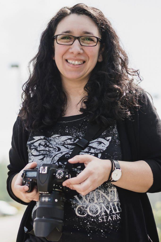 Anissa Belkheir