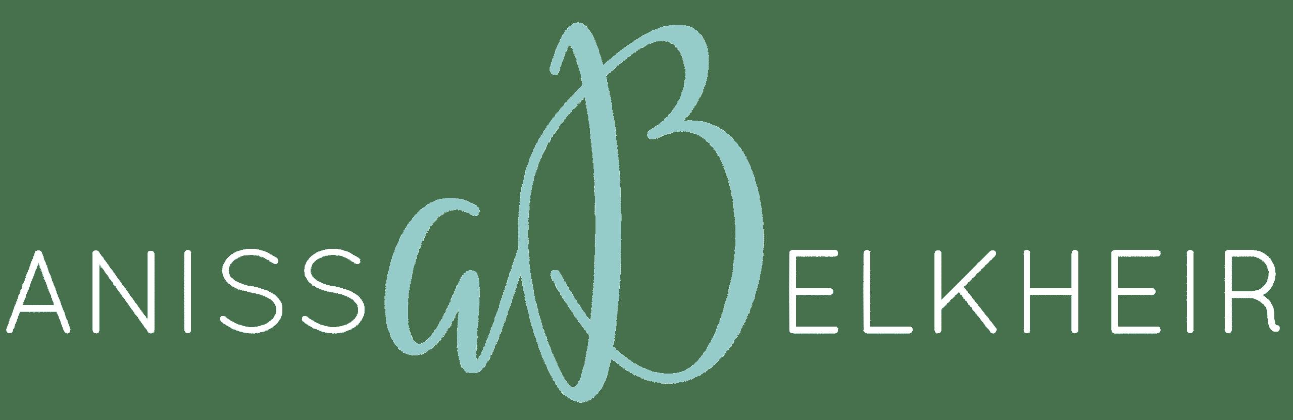 Anissa Belkheir Logo